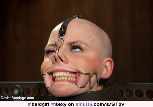 Bondage nose hooks