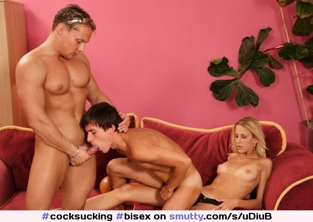 #bisex #bisexual #cocksucker #mmf #gay #blowjob #strapon #anal #forcedbi #humiliation #femdom #twink #threesome #toys #kinky #kink