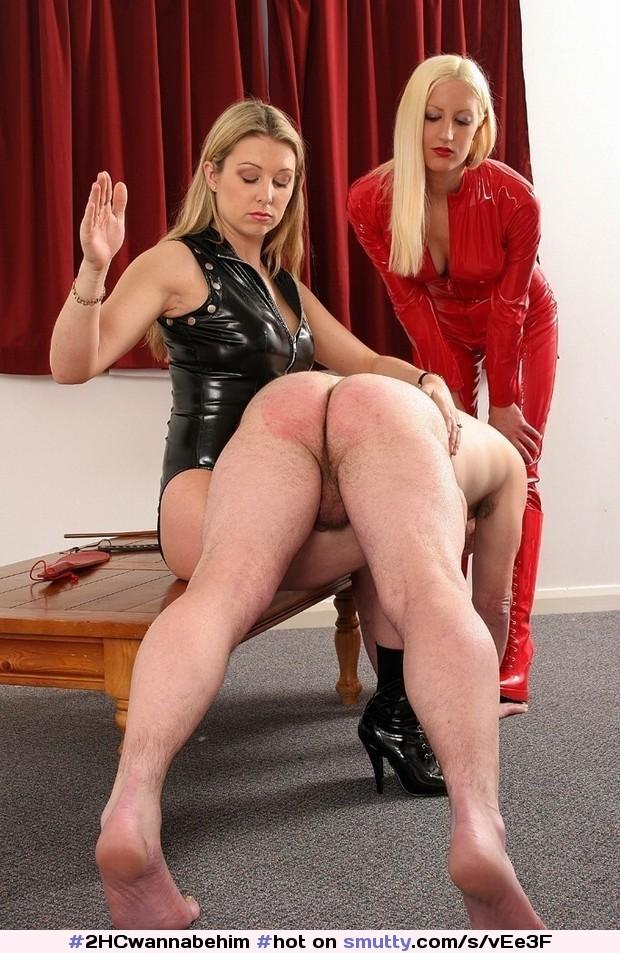 ffm spanking