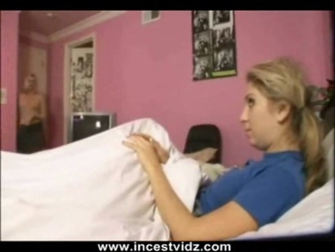 from Rudy teen caught porn family
