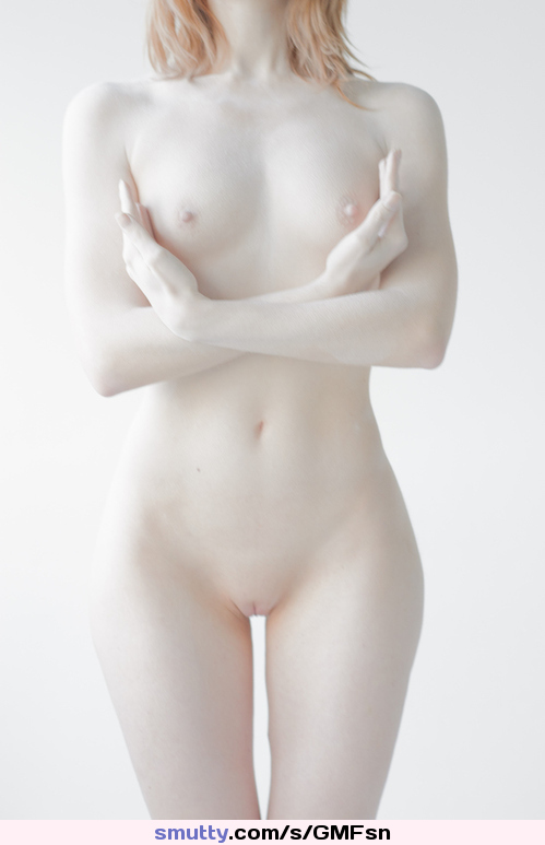 Hot pale nude bdsm