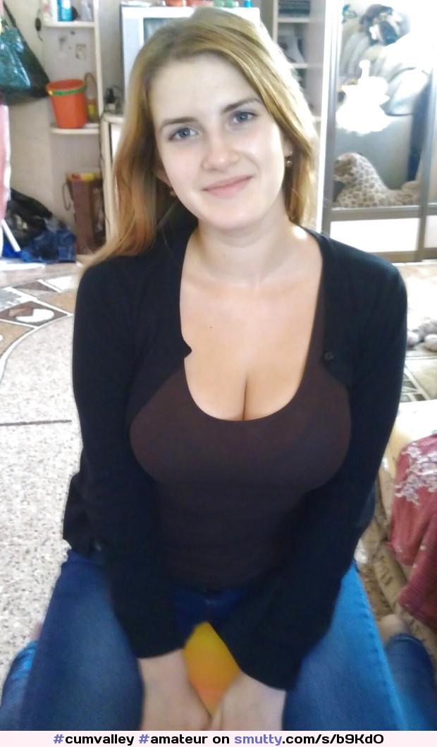 Non nude cleavage pics