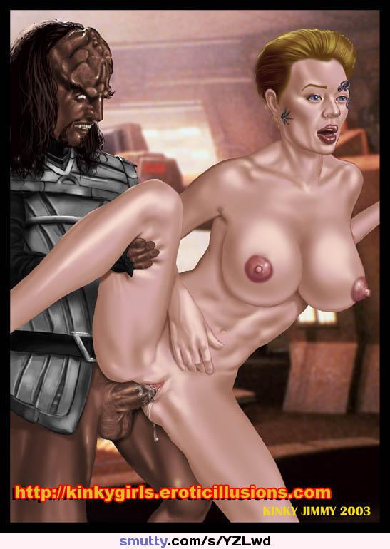 Nude actress animation fake