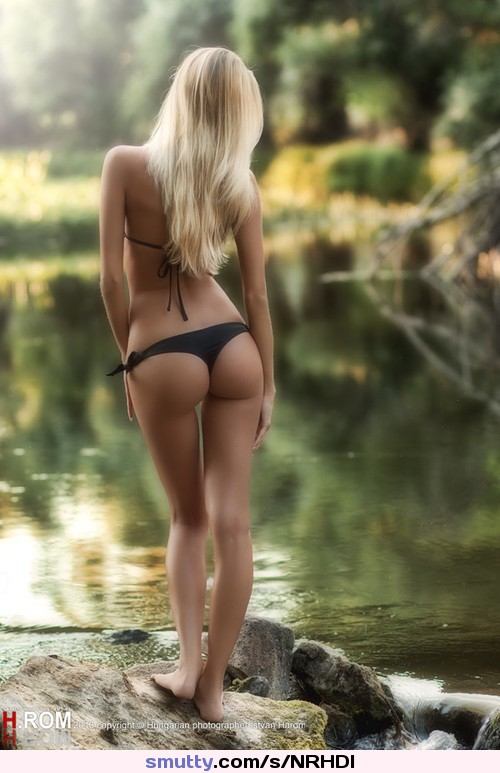 #hot #sexy #ass #blonde #thong #bikini #outdoors #legs #perfectass #TightAss #niceass #butt #bum #tease #fuckable