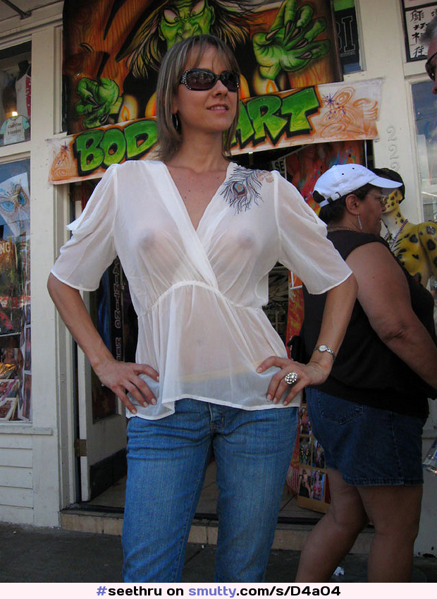 milf exhibitionism