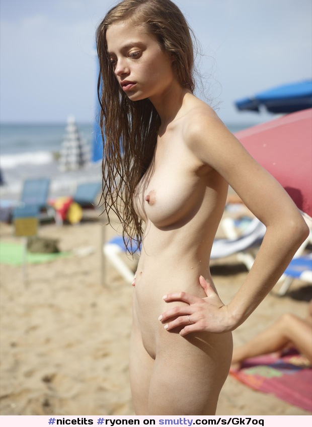 Ryonen Hegreart Nude Beach Teen Beauty  Smuttycom-1799