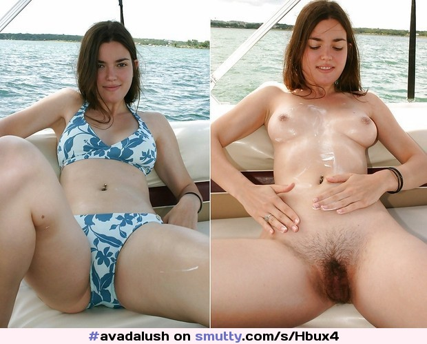 Dressedundressed Naked Teen Boat Hairypussy  Smuttycom-8368