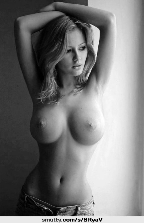 #jeans#BlackAndWhite#topless#nipples#boobs#breasts#tits#sexy#beauty#attractive#gorgeous#seductive#cleavage#erotic#sensual#lovely#hot#babe