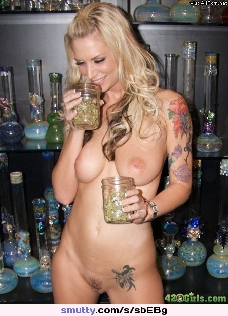 nude hot pictures marijuana