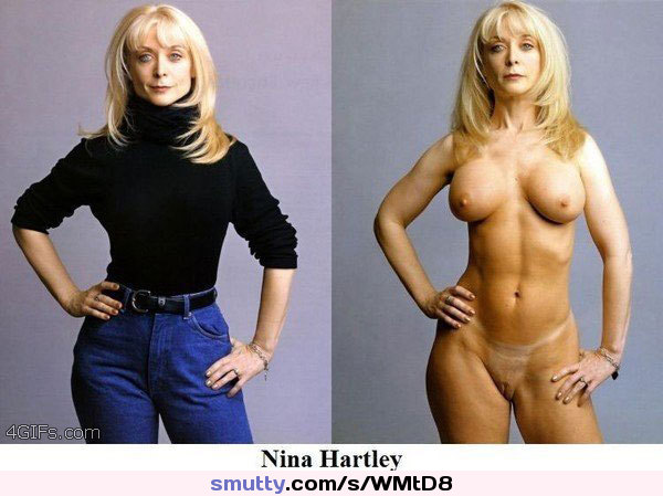 Pity, Dressed undressed mature nude before and after discussion