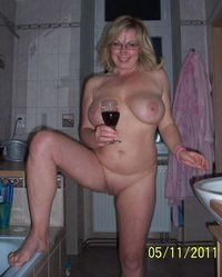 Nice tits granny xxx