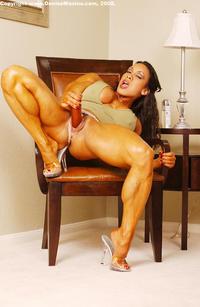 Denise Masino Pussy