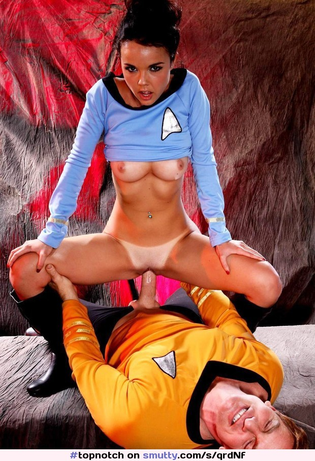 Sex trek fuck me up scotty storyline - 2 part 1
