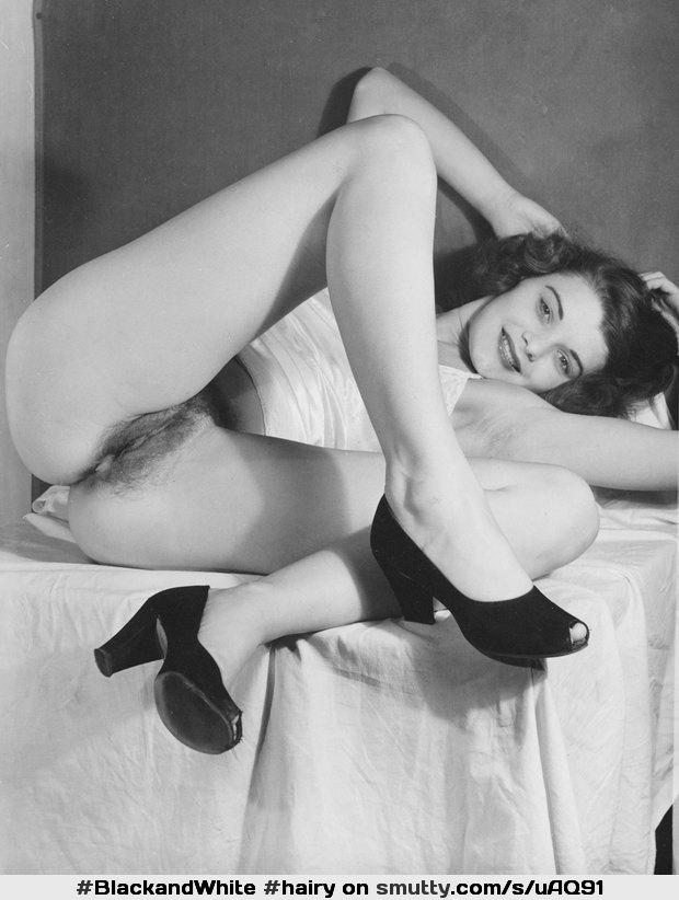 Vintage classic retro lesbian porn