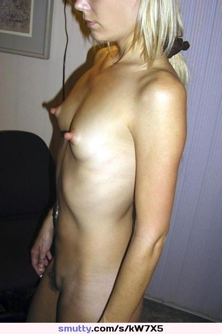 Teen long erect nipples