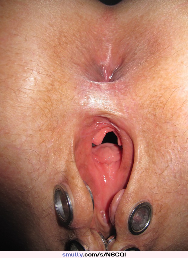 Pump clitoris
