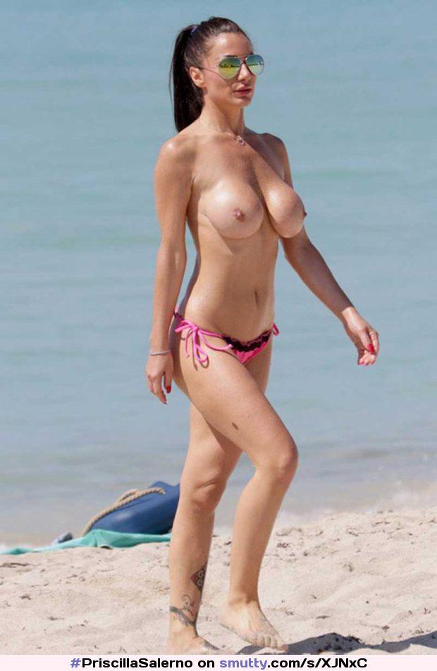giant vintage tits