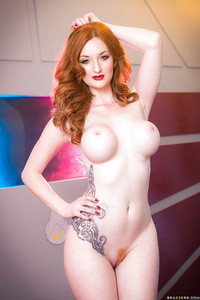 Naked redhead standing pics pics 866