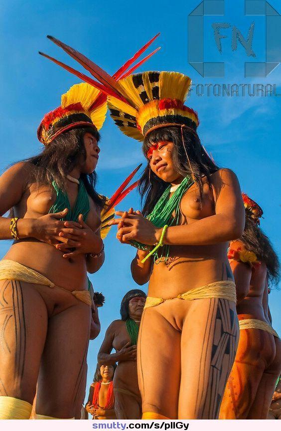 селе девушки индейских племен интим фото ритуал