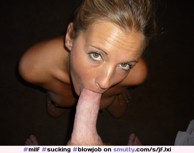 Milf Pov Blowjob Eye Contact