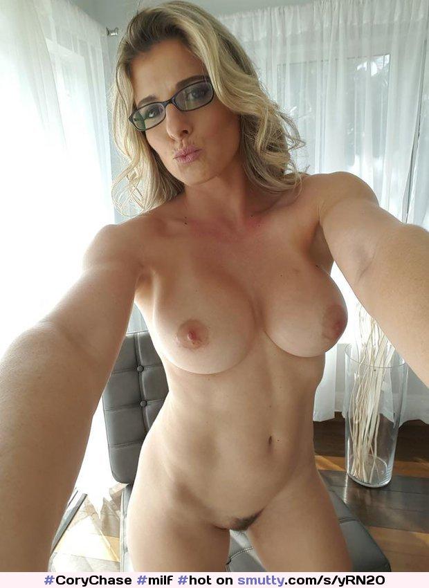 CoryChase Milf Hot Glasses Smutty Com