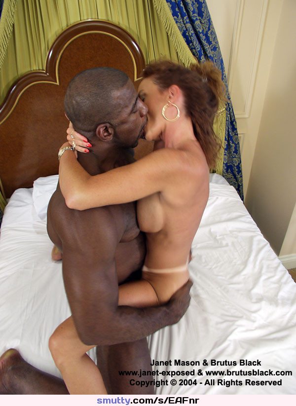 Brutus black interracial