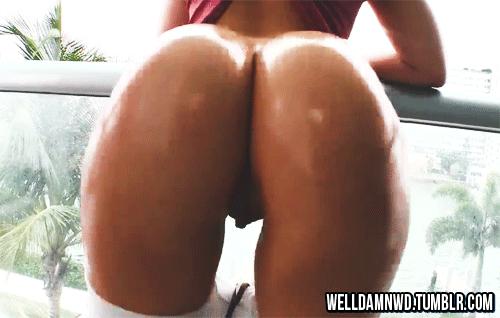 Super brunette hidden camera