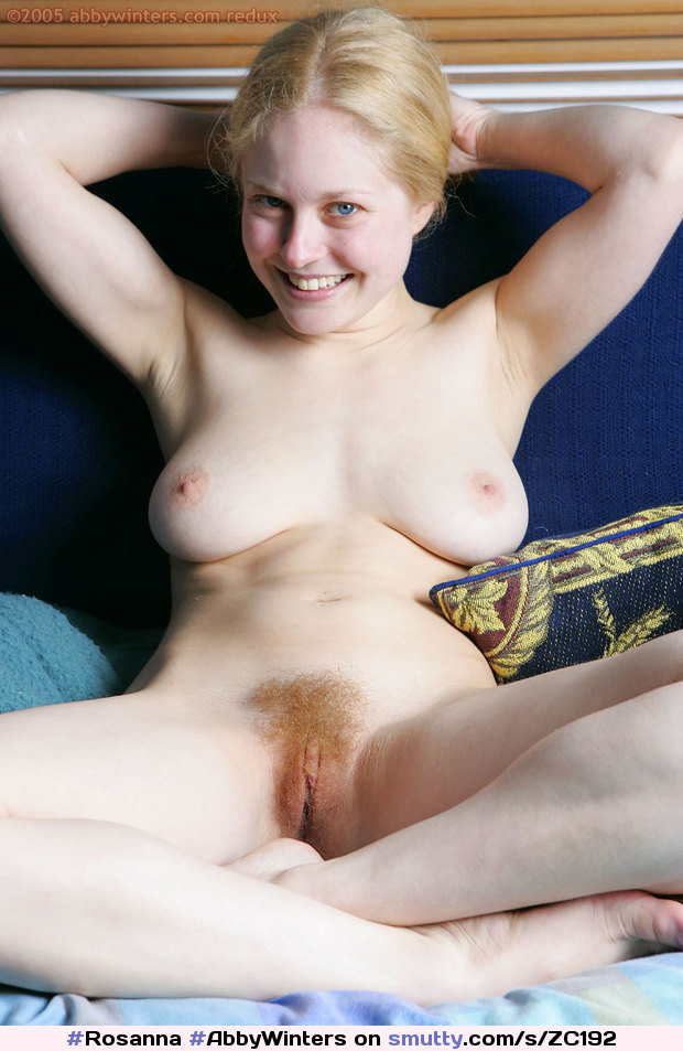 Hairy Redhead Pussy - Hotntubes Porn