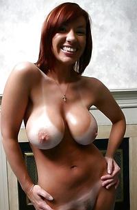 Hot sexy cumdump milf