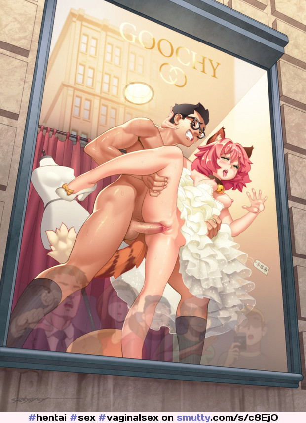 Furry hentai sex pics