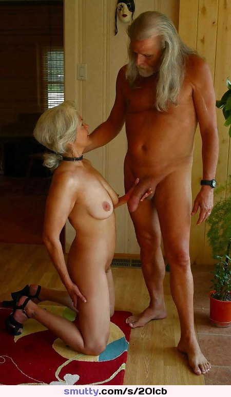 Mature couple fun-8301