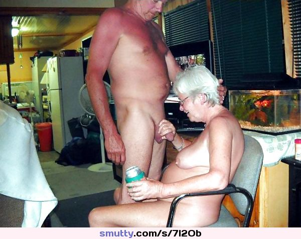 Mature couple fun-8161