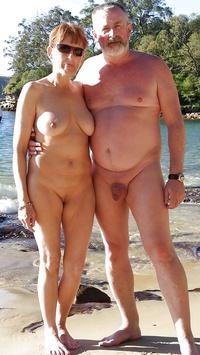 Naked granny couples fuckkk! wanna