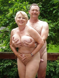 Naked mature couples pictures — photo 9