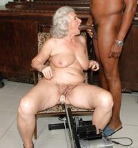 Granny norma pornstar