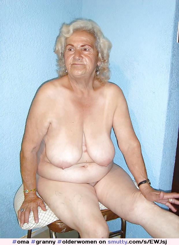 Fette Grannys