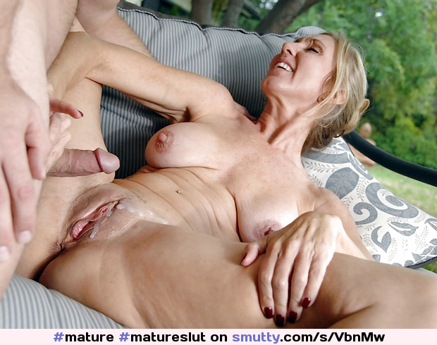Cum mature couples