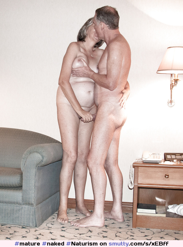 Mature couple fun-7233