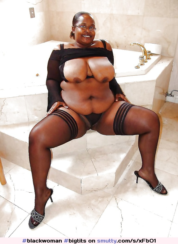 Pictures of ebony bbw women smoking