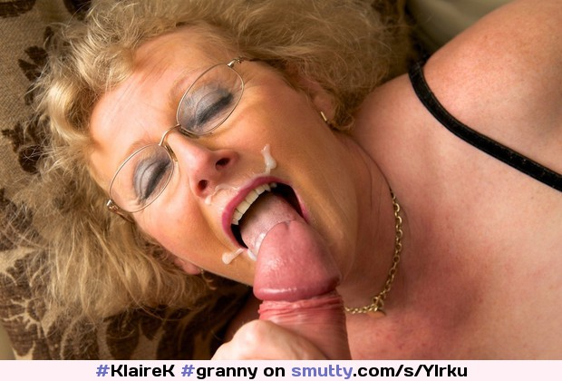 German Granny Blowjob Porn Videos