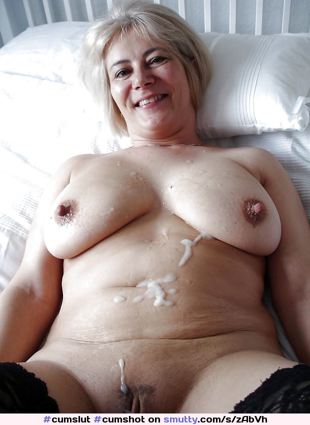 Busty mature cum sluts question excited