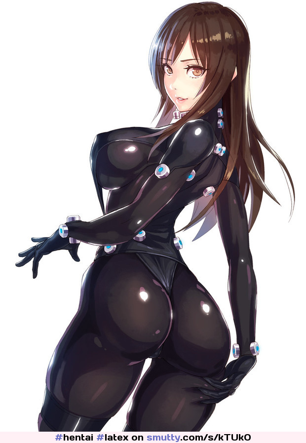 #hentai #latex
