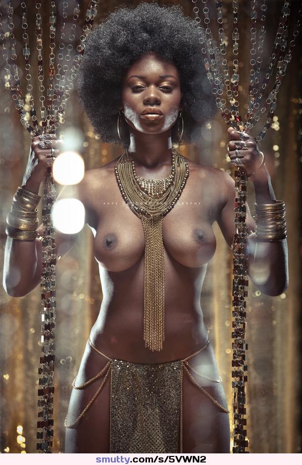 Boobs Beautiful Nude Blacks HD