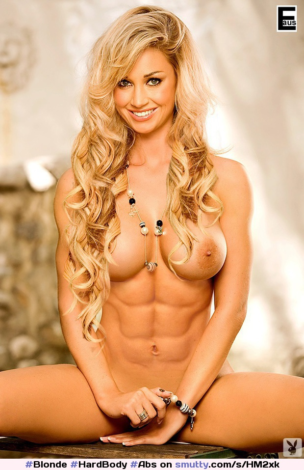 #Blonde #HardBody #Abs #Abalicious #SixPack #Ripped #Fit #Fitness #Muscle #Shred #Hot #Sexy #Beautiful