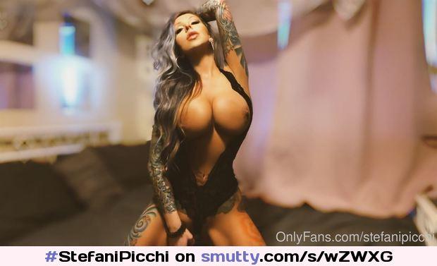 Stefani Picchi Onlyfans