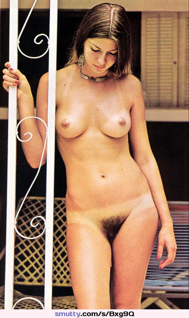 Naked nancy benoit