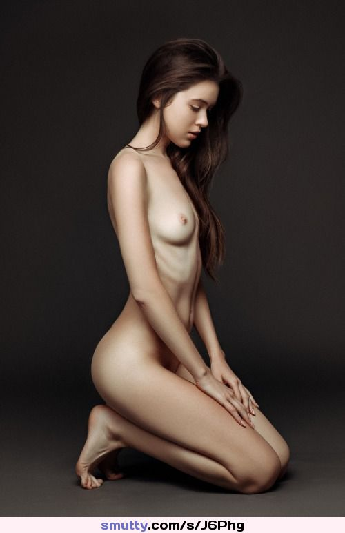 Art nude photo young