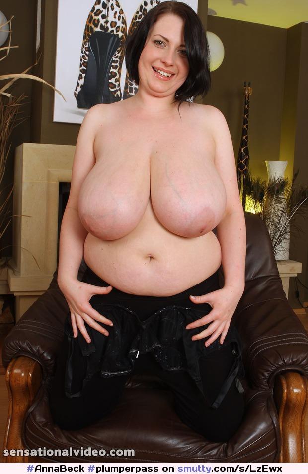 Big tits plumpers