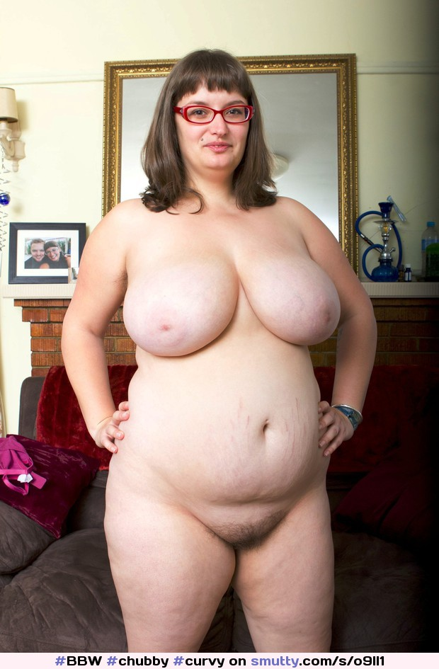 naked gorgeous thick girl
