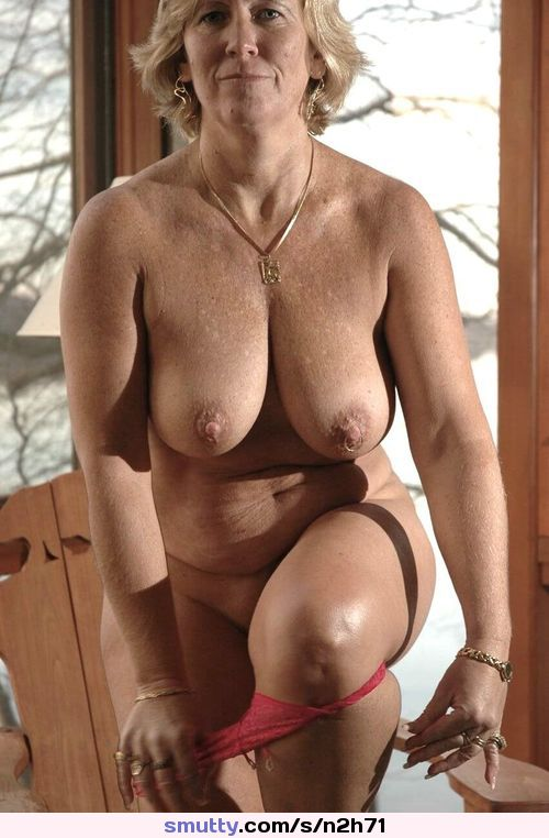 Gilf big natural tits
